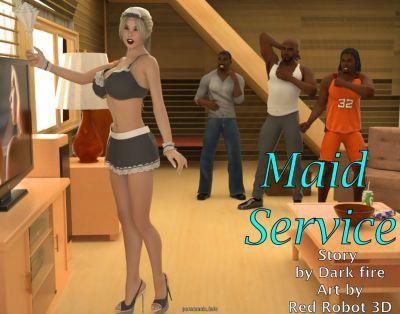 Maid Service- BNW