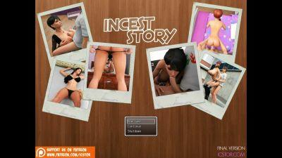 Incest story – Aunt- Icstor