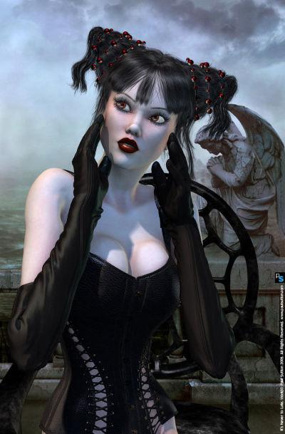 ARTIST DevilishlyCreative - part 9