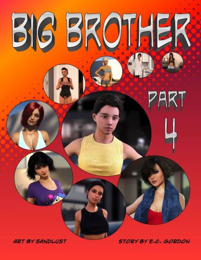 Big Brother - Part 4